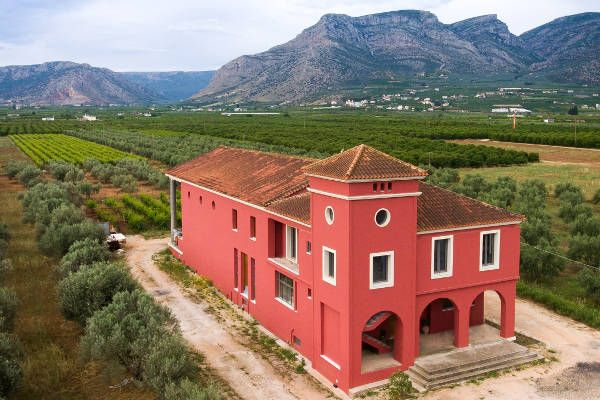 Koroniotis Winery