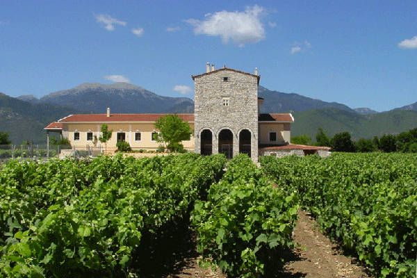 Domaine Spiropoulos